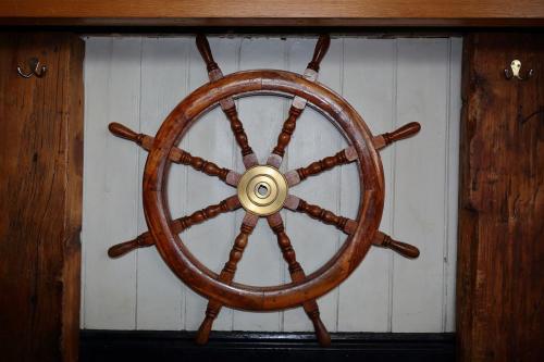 MaMariners - Nautical theme