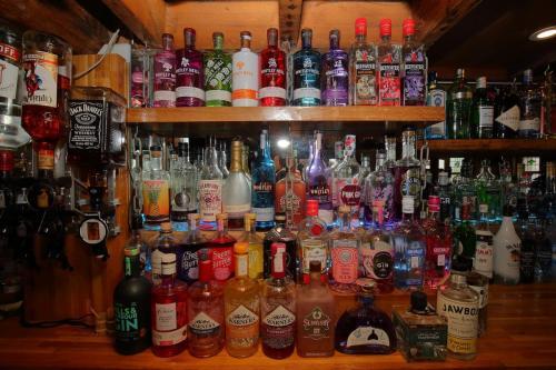Mariners - Gin Bar